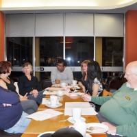 NUJ Britain Birmingham & Coventry Branch Monthly Meeting