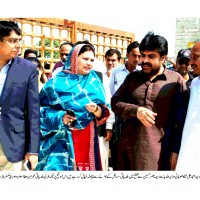 PPP District Korangi News