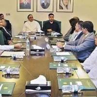PPP Leadership Meeting Dubai
