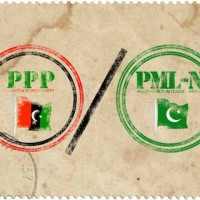 PPP Vs PMLN