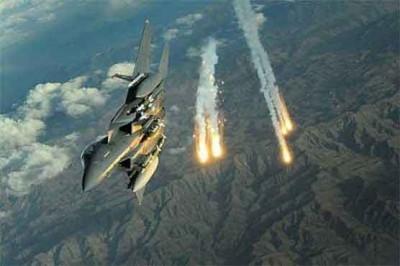 Pak Air Force