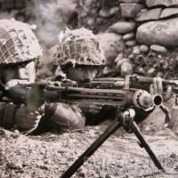 Pak Army War