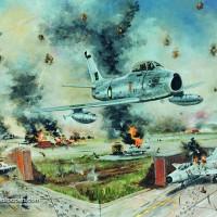 Pak India War