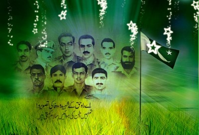 Pakistani Shuhda