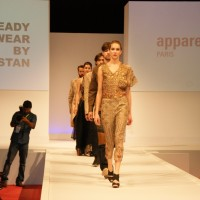 Paris Pakistan Fashion Show