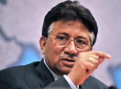 Parvez Musharraf