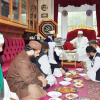 Peer Muhammad Khalid Sultan Qadri Honors Dinner