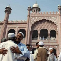 Peshawar Eid