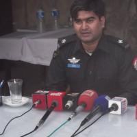 Police operation Jhang