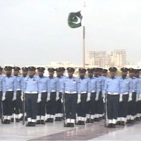 Quaid Shrine Guards