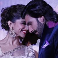 Ranveer Singh And Deepika