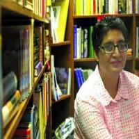 Sabine Mahmood