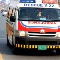 Sahiwal Accident