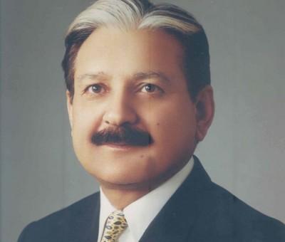 Sardar Raza Mohammad Khan