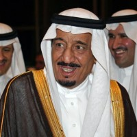 Shah Salman bin Abdulaziz