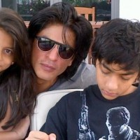 Shahrukh Khan Children