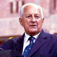 Shahryar Khan