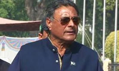 Shuja Khanzada