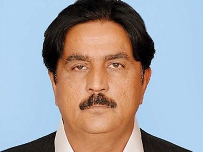 Siddique Baloch