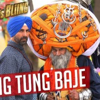 Singh is Billing