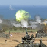 Taiwan Annually Military Exercises
