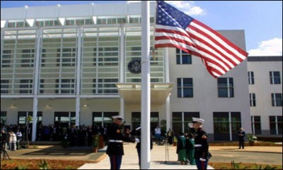 USA Diplomatic Mission