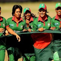 Women Cricket Team