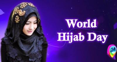 World Day Hijab