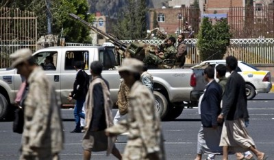 Yemen Operation