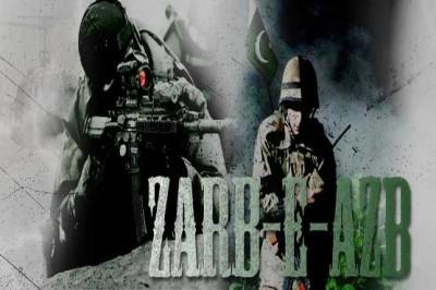 Zarb-e-Azb Operation