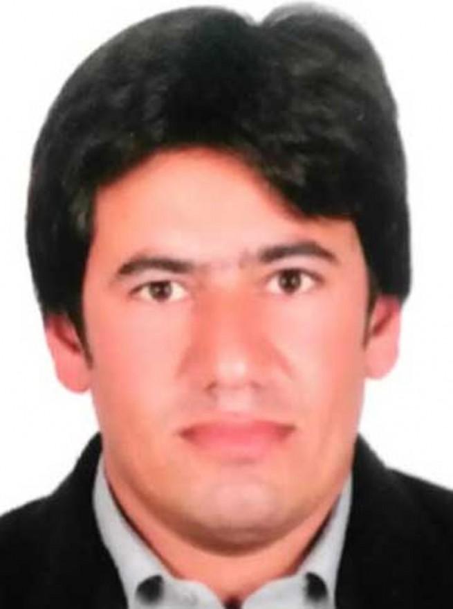 Jamshaid Yousafzai