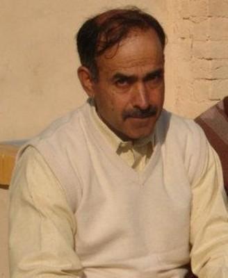 Master Khalid