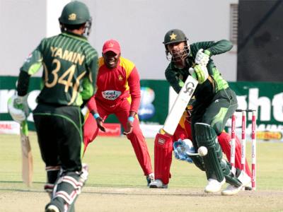 2nd ODI Match