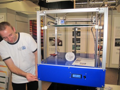 3D Printer from German