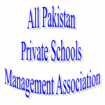 All Pakistan Private Schools Association