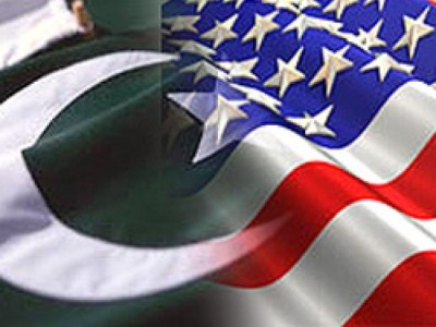 America and Pakistan