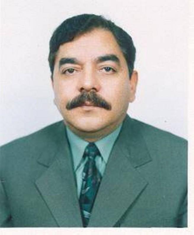 Amjad Malik