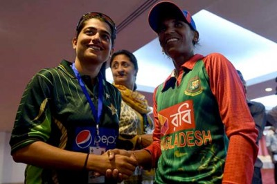 Bangladesh, Women Cricket Team