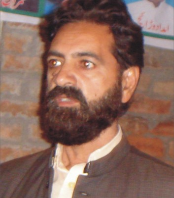 Ch Arshid Warrich