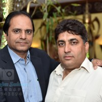 Chaudhry Khalid Asghar and Chaudhary Munir Ahmed