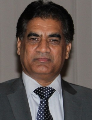 Chaudhry Shaheen Akhtar