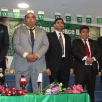 Defence Day Ceremony (1)
