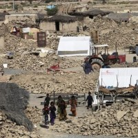 Earthquake Balochistan