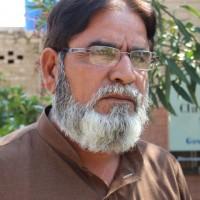Haji Mlik M Iqbal Awan