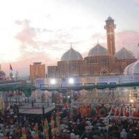 Hazrat Baba Fariduddin