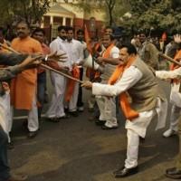Hindu Fanatics Atrocities