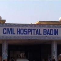 Hospital Badin