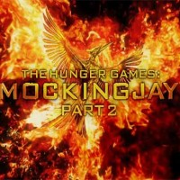 Hunger Games Mocking Jay Part 2