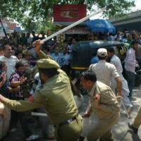 India Riot