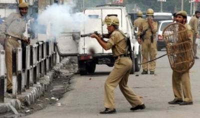 Indian Army War Crimes in Kashmir